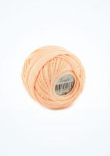 Tendu Pointe Shoe Darning Thread Pink main image. [Pink]