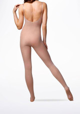 Capezio Body Tight Tan #2. [Tan]