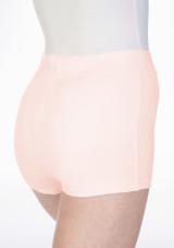 Move Thalia Girls Shorts Pink. [Pink]