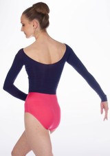 Repetto Short Tights Top Blue #2. [Blue]