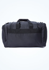 Capezio Everyday Dance Duffle Bag Black Back-1 [Black]