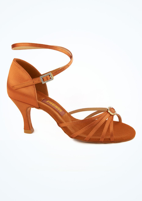 Freed Sophia Latin and Salsa Sandal 2.5