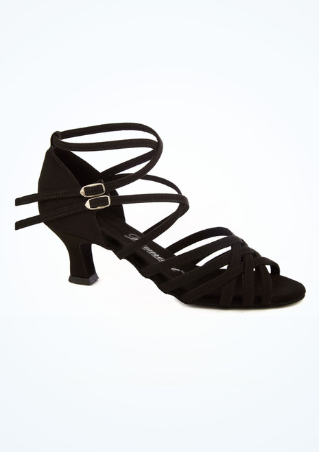 Diamant Narrow Strappy Ballroom & Latin Sandal 2