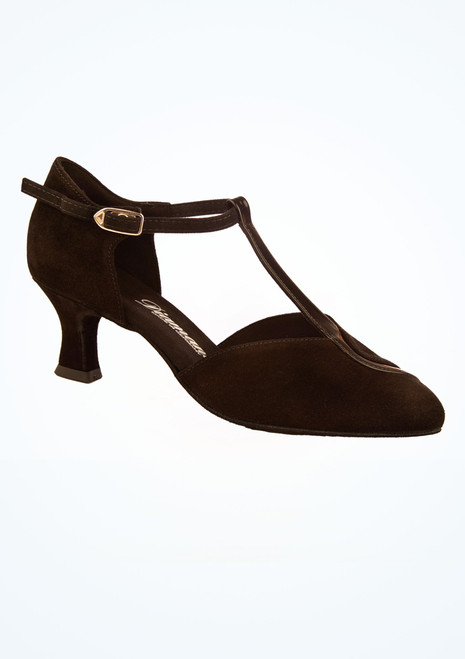 Diamant Wide Fit Ballroom Shoes 2