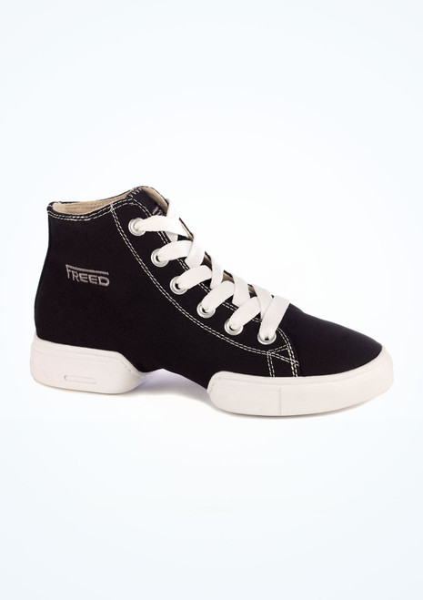 Freed Brooklyn Dance Boot Black. [Black]
