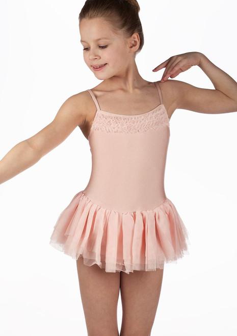 Alegra Nyla Tutu Dress Pink. [Pink]
