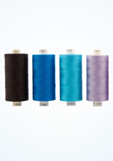 Coats Sewing Thread Black main image. [Black]