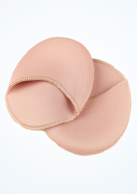 Tendu Toe Pad Tan Pointe Shoe Accessories [Tan]