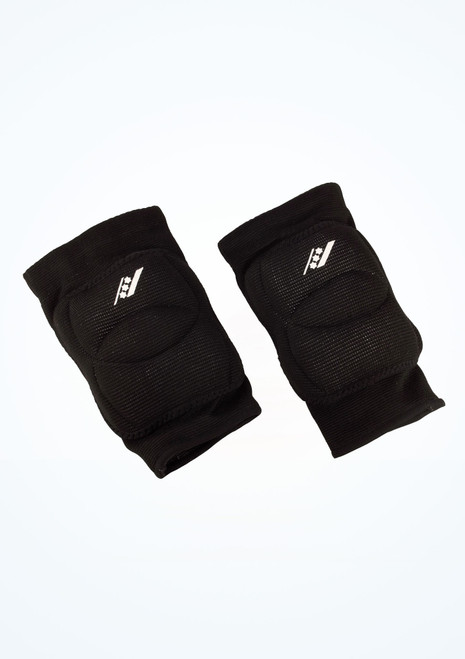 Knee Pads Black. [Black]
