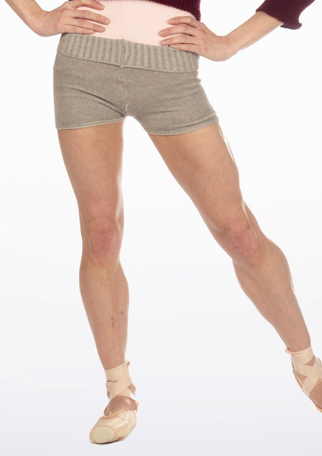 Intermezzo Panbrasur Shorts Grey. [Grey]