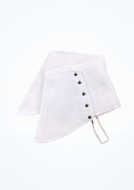 Spats White. [White]