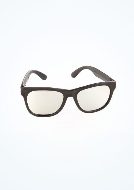 Gangster Sunglasses Black main image. [Black]