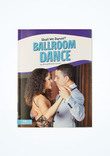 Ballroom Dance Book main image.
