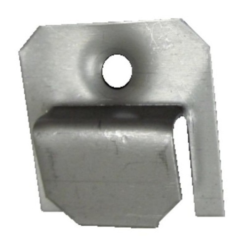 Mobile Home Flange Lock for Installing tubs and showers