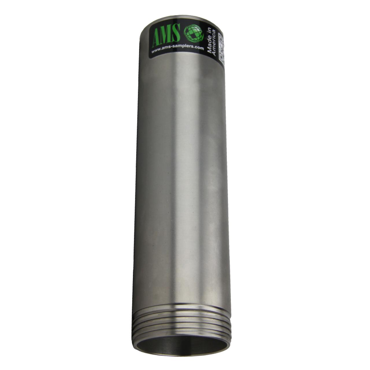 """2-1/4"""" x 8"""" Sludge Cylinder Body"""