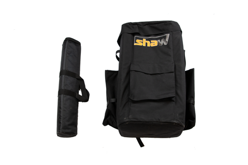 Shaw PortableCore Drill - Backpack Drill Rock Coring Kit (41mm)
