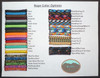 Rope Color Choices