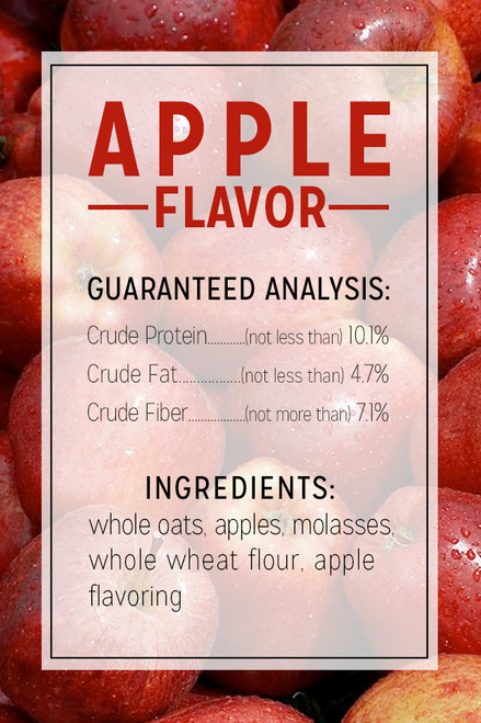 Apple Flavor Ingredients