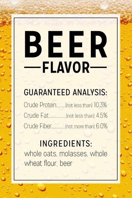 Beer Flavor Ingredients