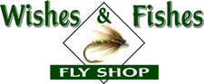 THE FLY FISHING STORE