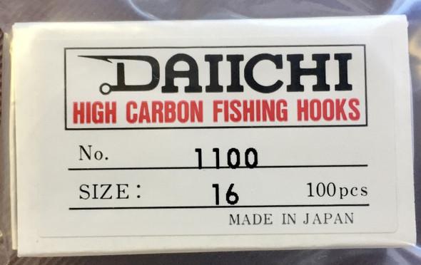 Daiichi 1100 100 Count Box
