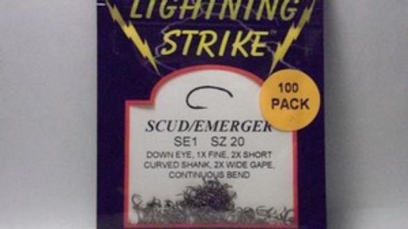 Lightning Stike #SE1 100 Count