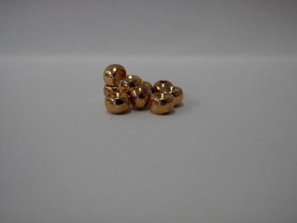 Copper Brass Beads Cyclops