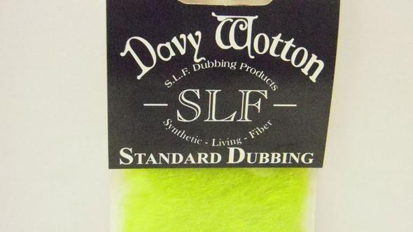 Davy Wotton SLF Standard Dubbing