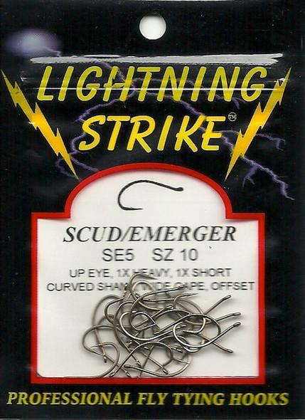Lightning Strike Scud Emerger 25 Count SE5
