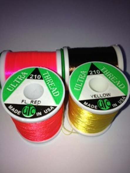 Ultra Thread 210 Denier Nylon