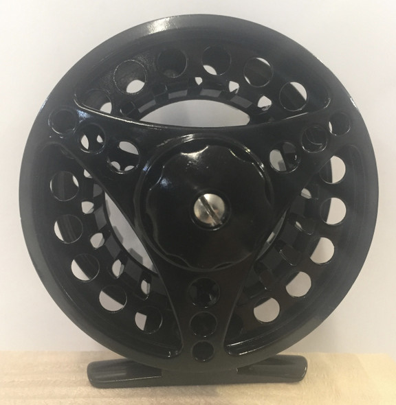 Cast Aluminum Reel 5/6