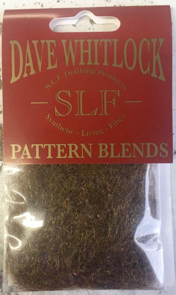 Dave Whitlock Dubbing Blends
