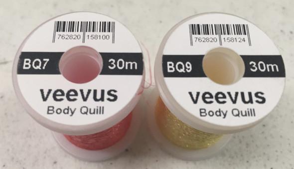 Veevus Body Quill