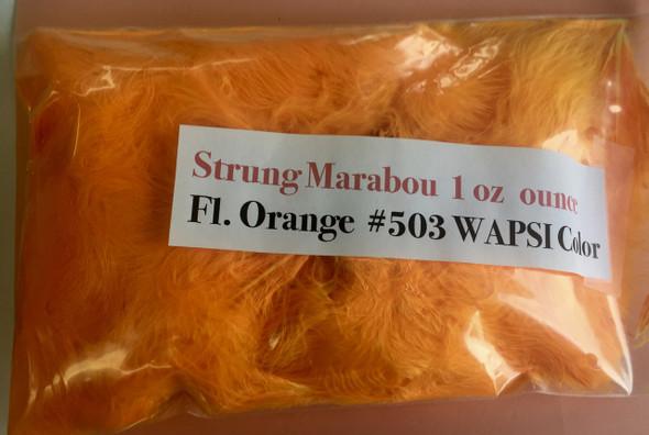 Marabou (1) one ounce bag