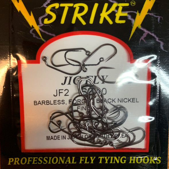 Lightning Strike Jig Fly JF2