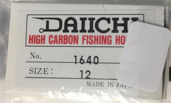 Daiichi 1640 100 Count Box