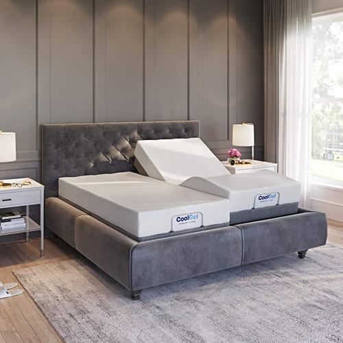 Comfort Upholstered