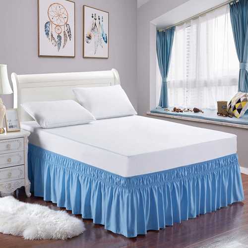 MEILA Bed Skirts