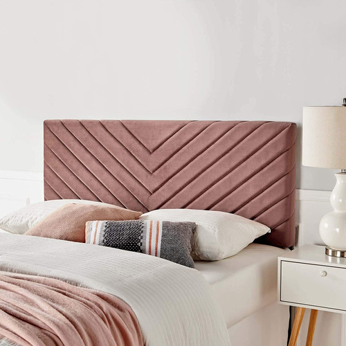 Modway Alyson Angular Channel Tufted