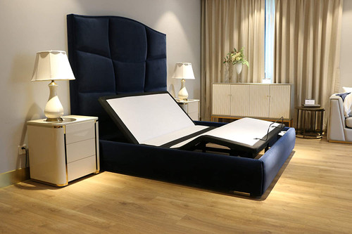 Dynasty DM1000C Adjustable Bed Base