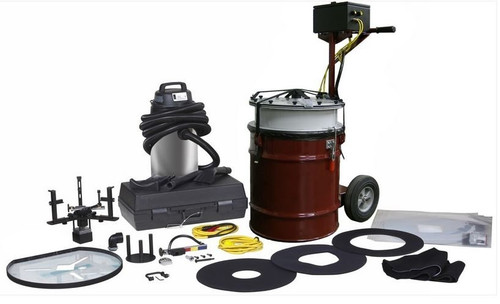 OTC Portable DPF Diesel Particulate Filter Cleaning Machine