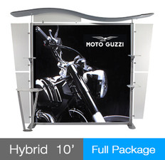 10' TAHOE HYBRID DISPLAY