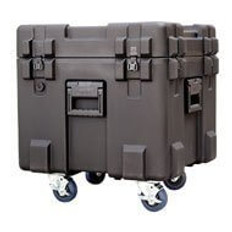 Extreme Duty 24 Panel Shipping Case