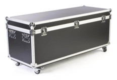 Extreme Duty Roadie 82 Panel Shipping Case