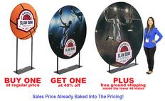 EZ Fab Circle Sale