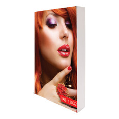 3ft VAIL SEG Frame Display