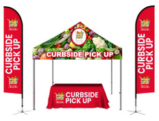 CURBSIDE SHOWCASE KIT 1