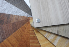 EZ Down Wood Plank Flooring