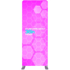 3ft Straight EZ Connects Backlit Display