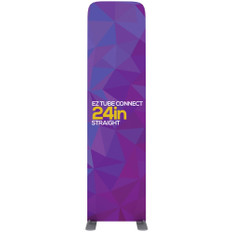 2ft EZ Connects Display - Straight